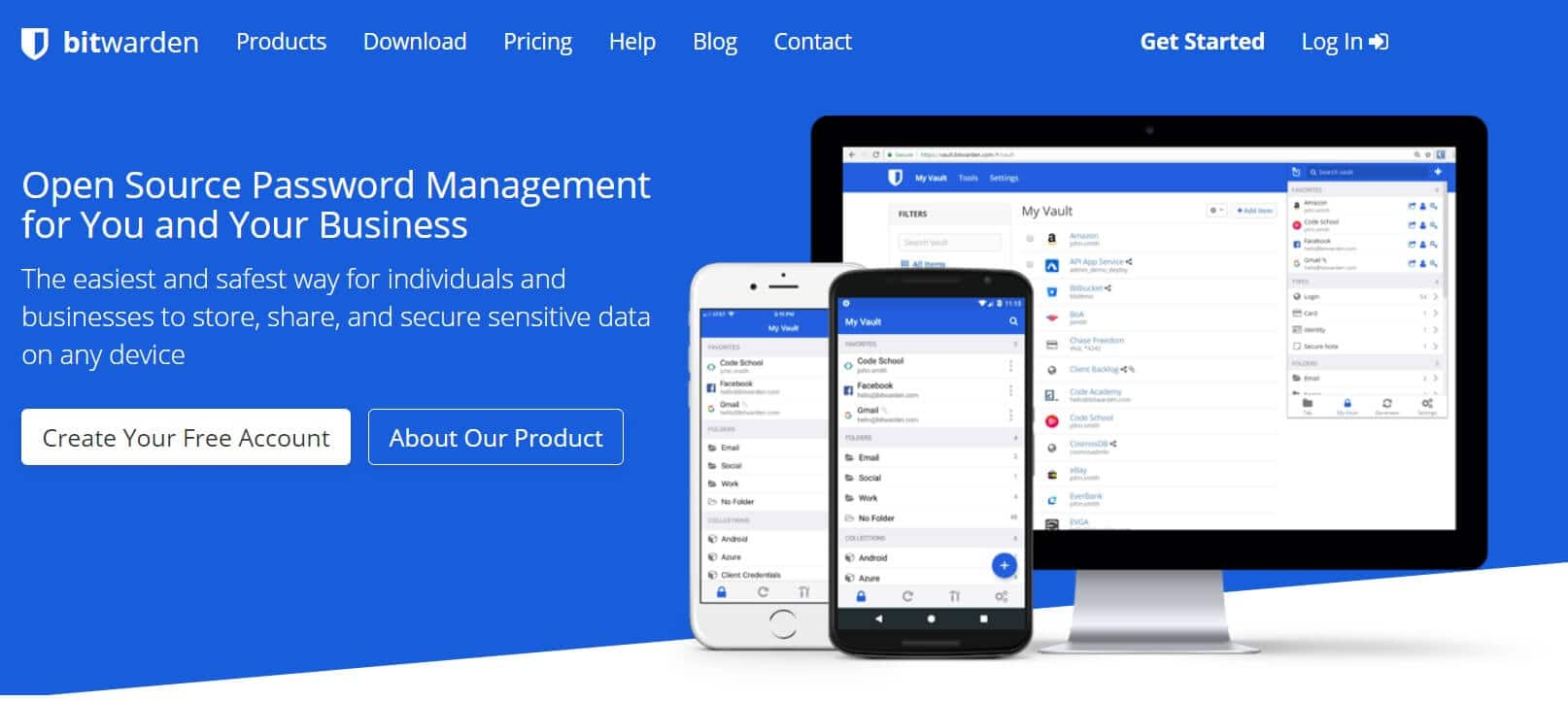 13 Best Free Password Manager Software (2021)