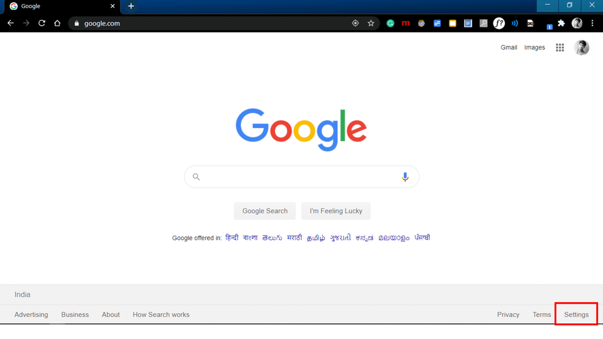 How to Turn Off SafeSearch on Google